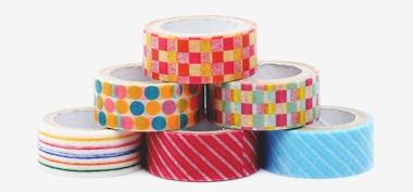 Декоративные ленты